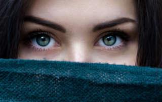 Parola d'ordine: Idratare Gli Occhi