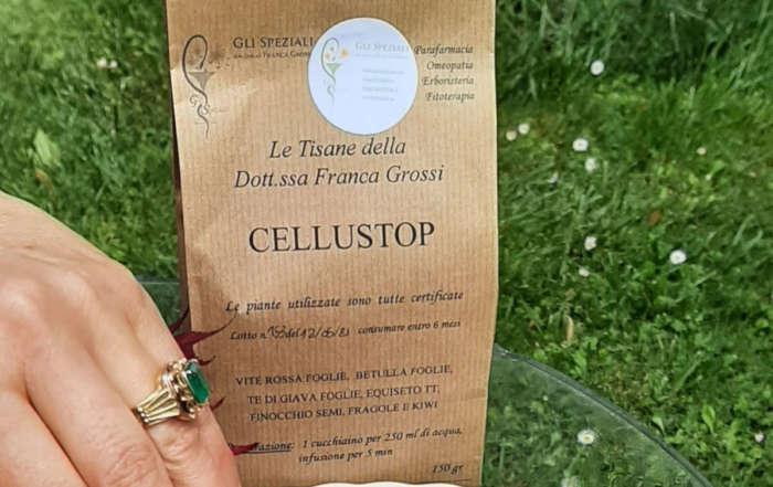 TISANA CELLUSTOP